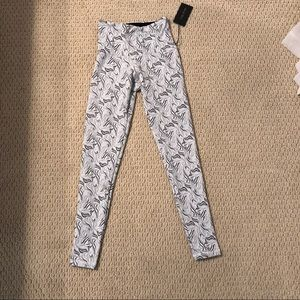 NWT strut-this leggings